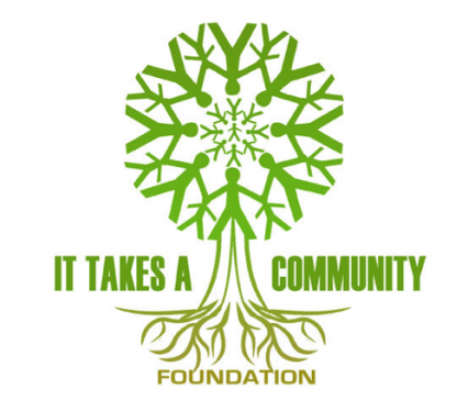 Charity - It Takes A Community
