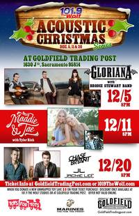 Acoustic Christmas Series