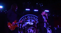 98 Rock Presents: Papa Roach Soundcheck