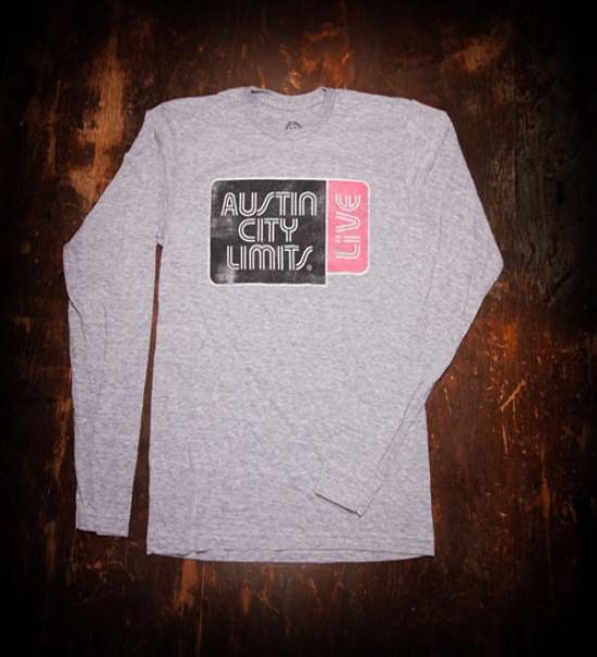 Comfy L/S T-Shirt