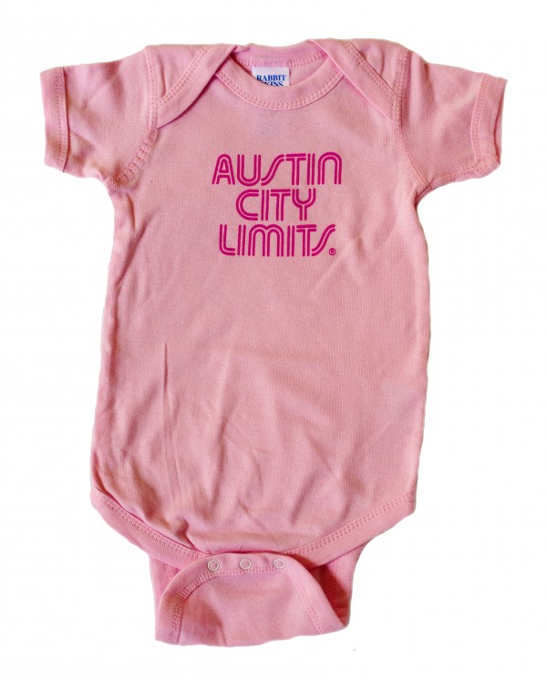 Infant Bodysuit (Pink)