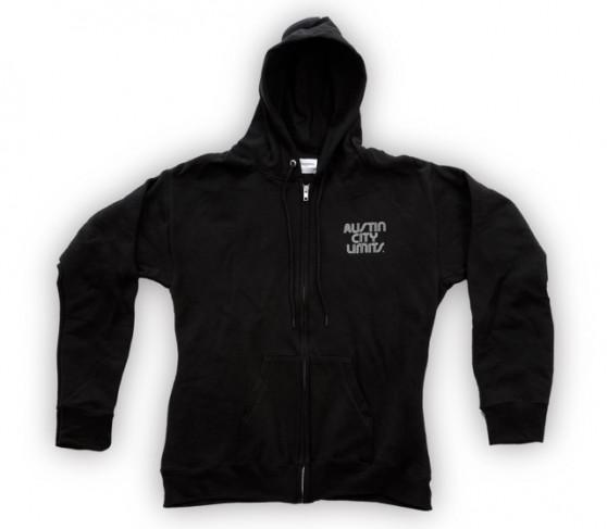 Men's Hoodie (Black)