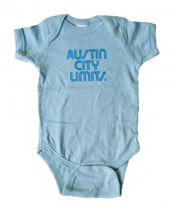 Infant Bodysuit (Blue)