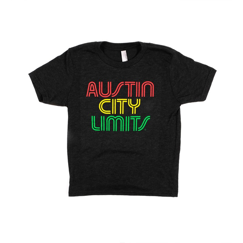 Rasta T-Shirt (Youth)