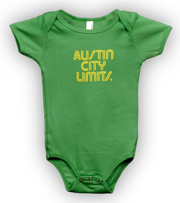 Infant Bodysuit (Green)
