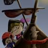 CharliGirl The GlamPirate avatar