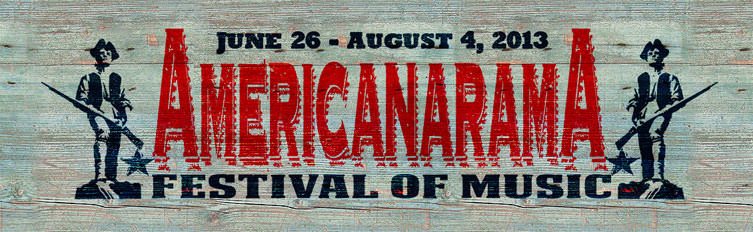 Americanarama Festival of Music