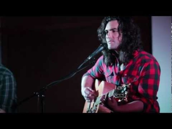 Andy Gibson Performs the Original Version of Don't You Wanna Stay by Jason Aldean & Kelly Clarkson