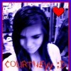 Courtney Alexandria avatar