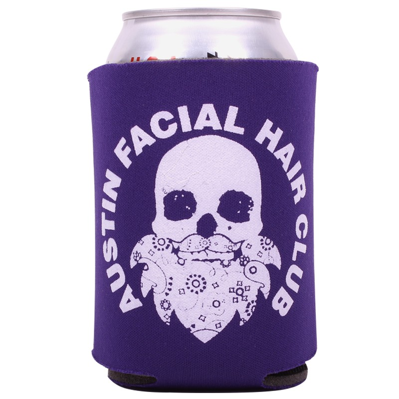 AFHC Koozie (Purple)