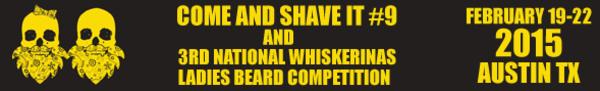 Come & Shave it 9