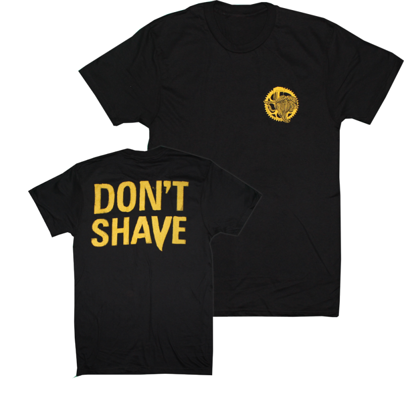 Don't Shave T-Shirt