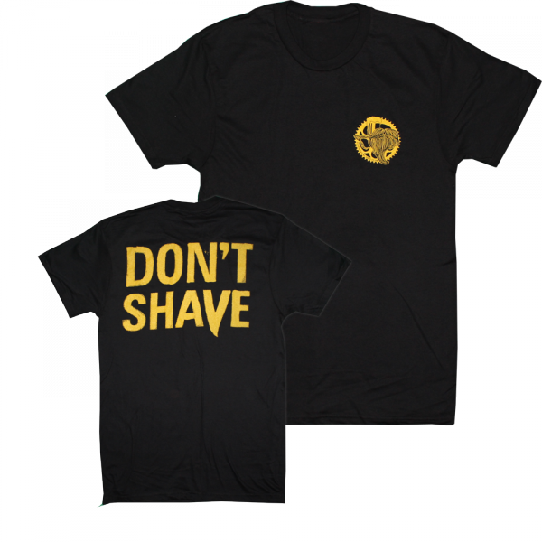 Don't Shave T-Shirt image