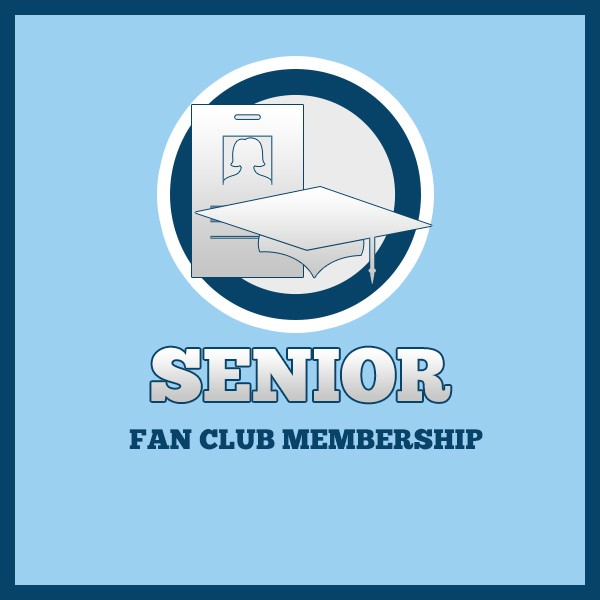 Senior Membership image