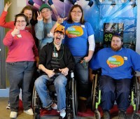 Photo from Easter Seals Massachusetts!