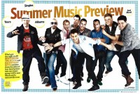 ENTERTAINMENT WEEKLY – May 27, 2011