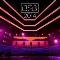 2014 Backstreet Boys Calendar