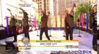 Today Show 3/4