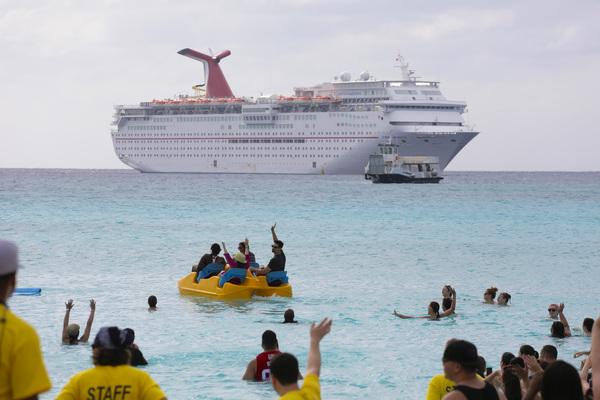 BSB Cruise 2013