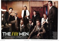 """The Hit Men"""