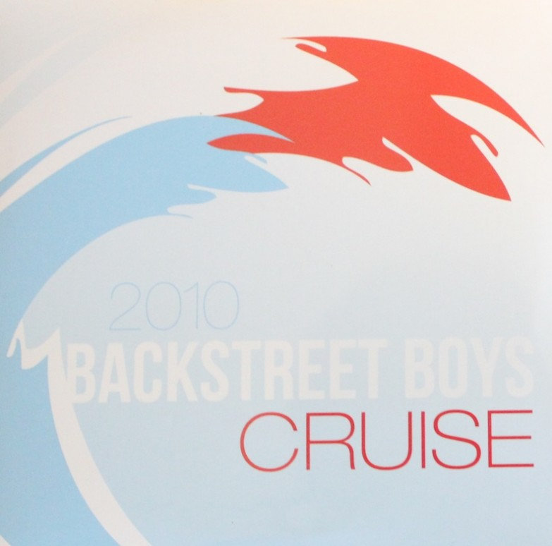 BSB CRUISE 2010 DVD