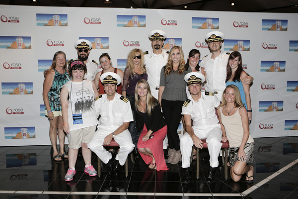 BSB Cruise 2013 / M&G