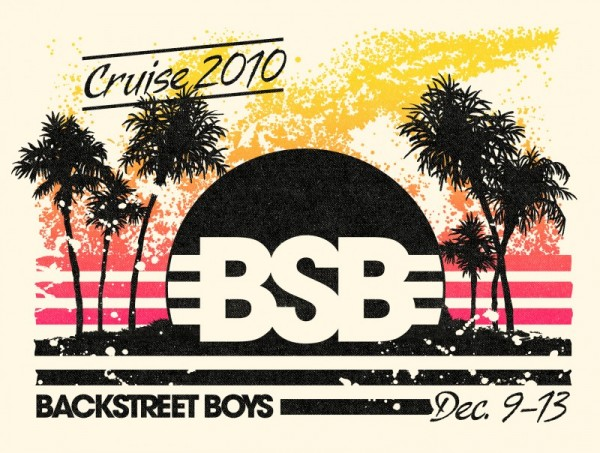 BSB CRUISE 2010 DVD (DOWNLOAD) image