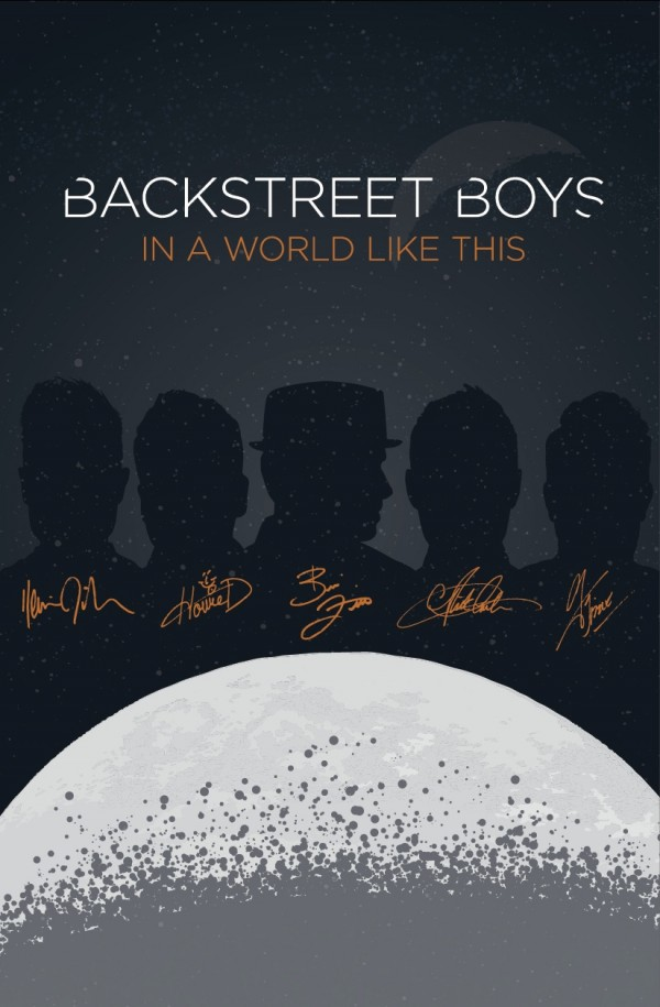 Wallpapers In A World Like This Backstreet Boys