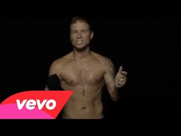 Backstreet Boys - Show