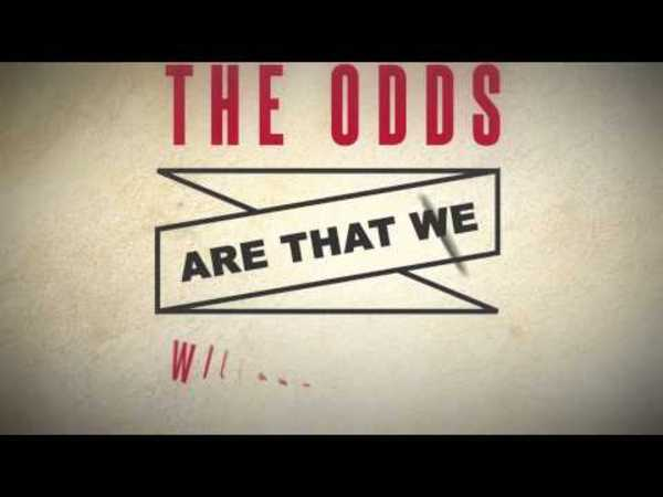 Odds Are (Lyric Video)