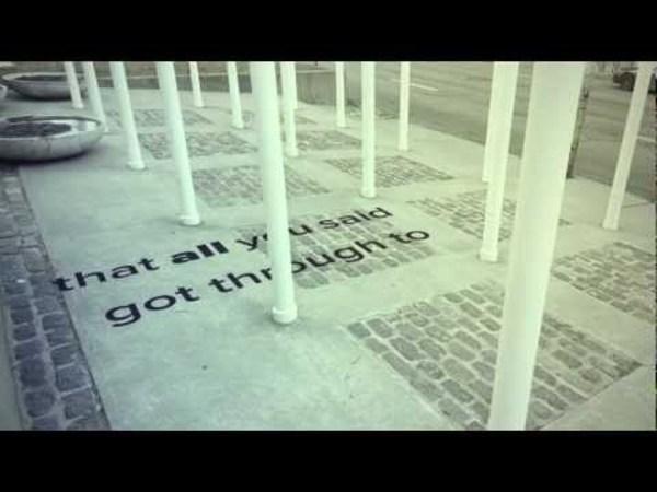 Boomerang (Lyric Video)