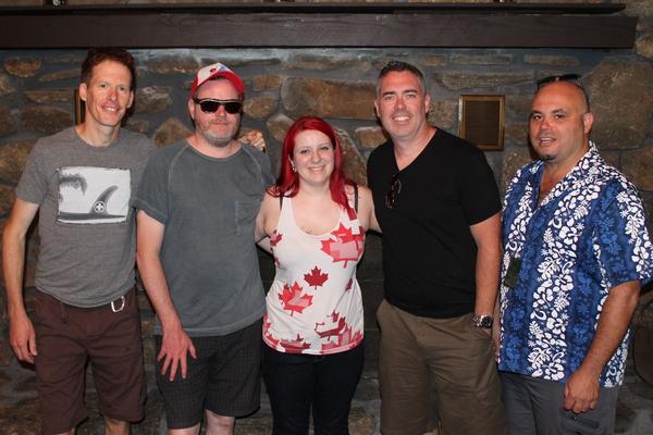 Webster, MA - July 20th, 2014