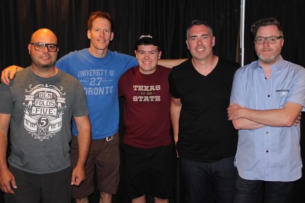 Lowell, MA - July 19th, 2014