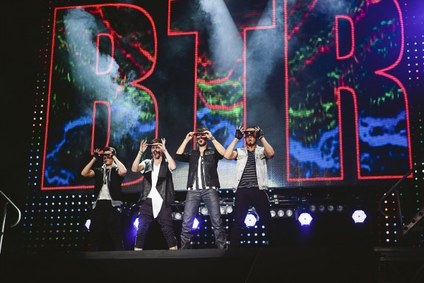 Big Time Summer Tour