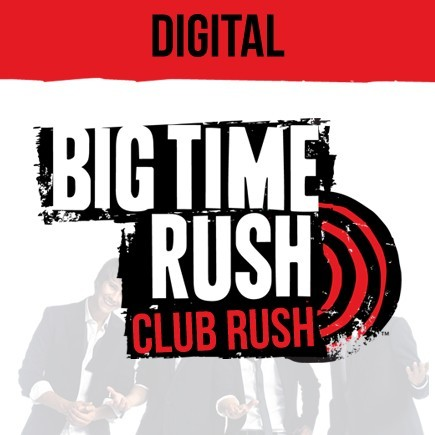 2013 BTR Digital Membership
