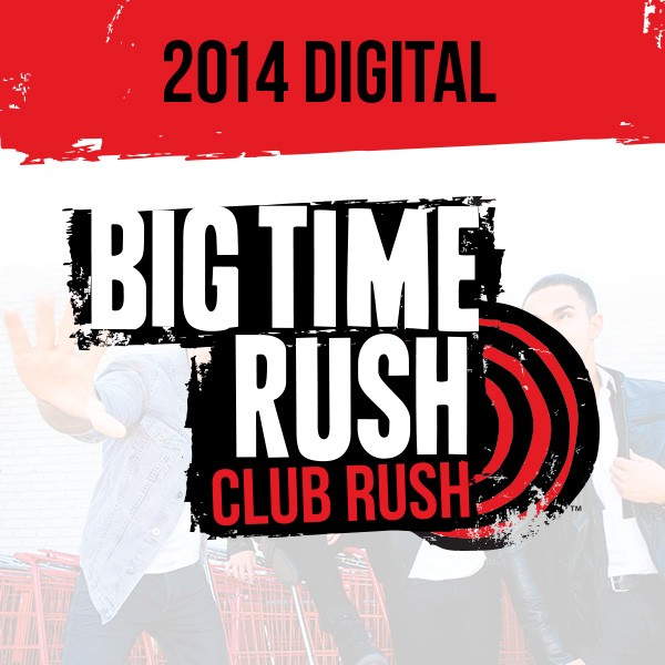 2014 Club Rush Digital Membership