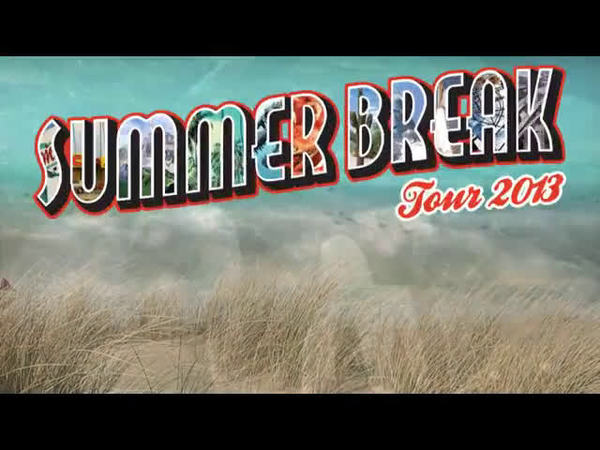 Summer Break Tour