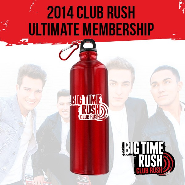 2014 Club Rush Ultimate Membership