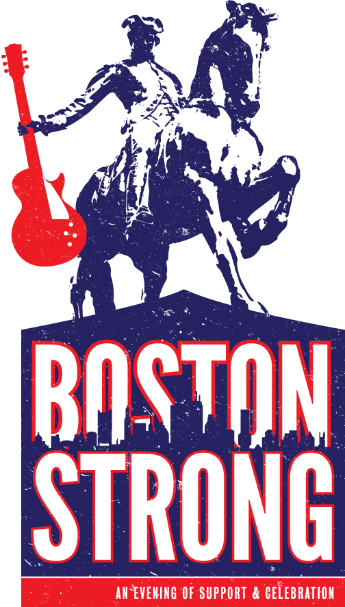 Boston Strong — An evening of support & Celebration