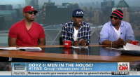 Boyz II Men - CNN