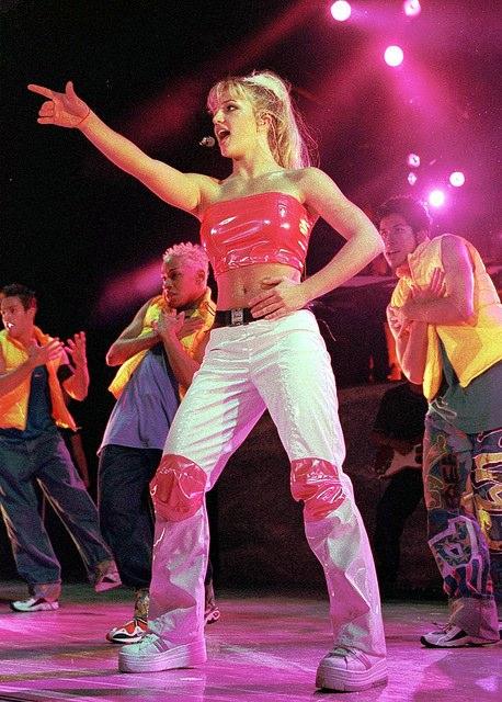 Britney Spears Britney Spears Tickets