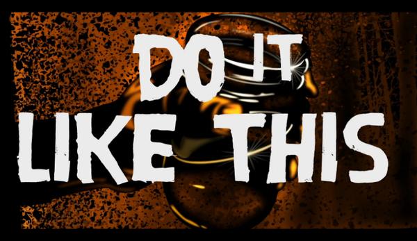 смотреть do it: