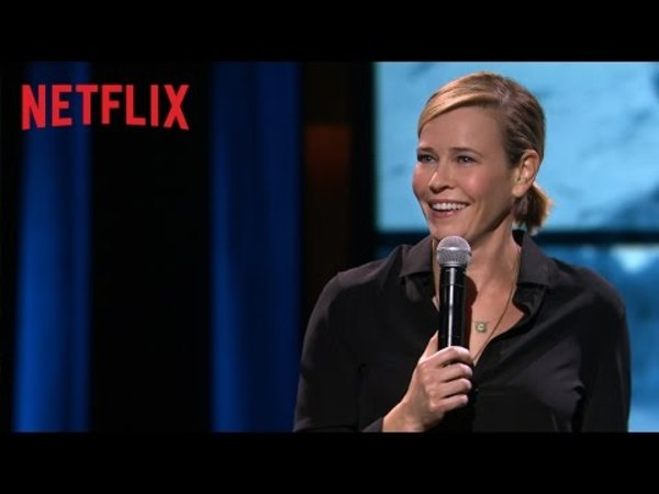 Chelsea Handler: Uganda Be Kidding Me Live - Main Trailer - Netflix [HD]
