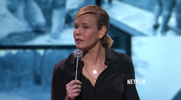 'Uganda Be Kidding Me' Netflix Special