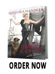 Uganda Be Kidding Me available now