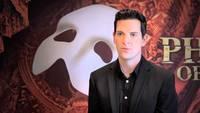 Phantom US Tour - Meet Chris Mann