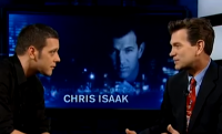 Interview on George Stroumboulopoulos Tonight on CBC