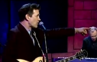 Chris Isaak on The Rachael Ray Show