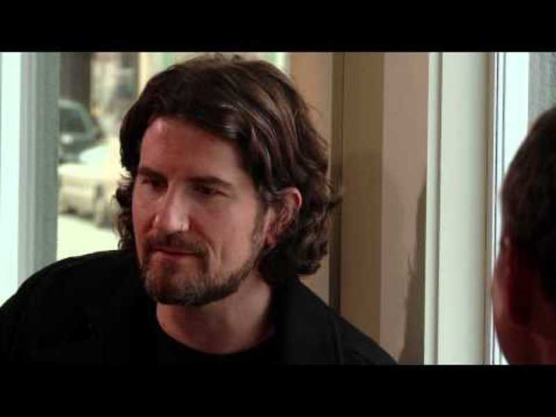 Matt Nathanson - The Celebrity Bucket List