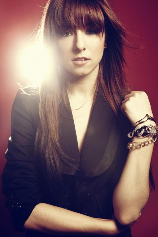 Image for Christina Grimmie Talks 'The Voice,' Her New Album And Giving Back To Her Fans